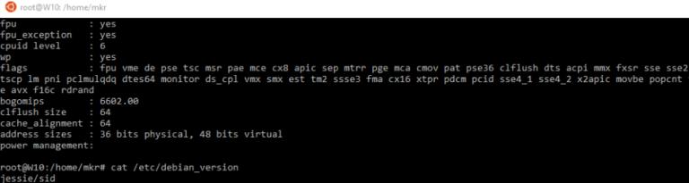 Linux-Anwendungen auf Windows ausführen
