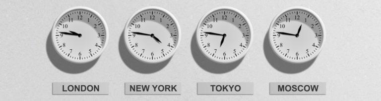 Office 365: Zeitzone und Sprache für alle Benutzer festlegen